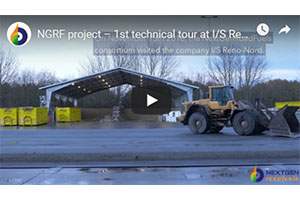 NGRF Technical tour video