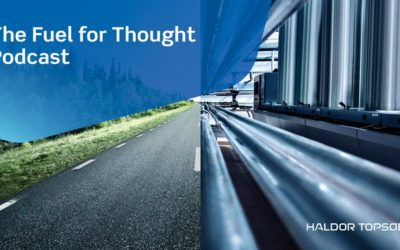 The Fuel for Thought Podcast: A Focus on HTL