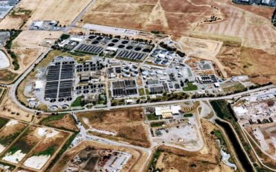 HTL End User's Perspective: Wastewater Treatment Plants and Sewage Sludge
